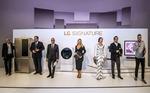 Ультра премиальный бренд LG SIGNATURE представлен в России