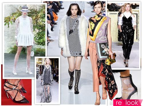 Какие сюрпризы ждать от моды в следующем году?