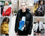 Модный пуховик – как правильно выбрать и с чем носить