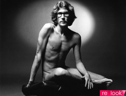 Вещи-легенды – модное наследие легендарного Ив Сен-Лорана