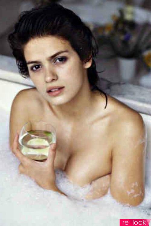 Gia Carangi – секс, наркотики и рок-н-ролл (18+)