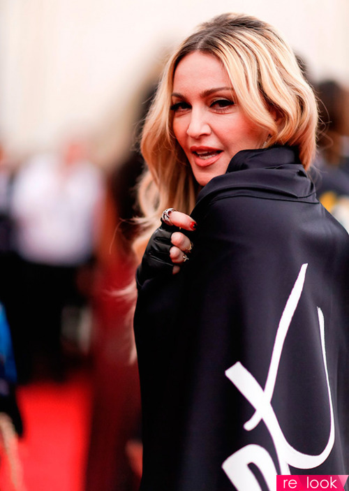 Мадонне - 60 лет: стиль, эпатаж, эксперименты