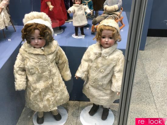 куклы2018
