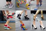 10 главных обувных трендов весны 2018