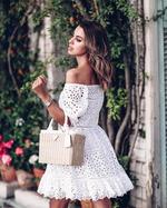 10 трендов моды лета 2018