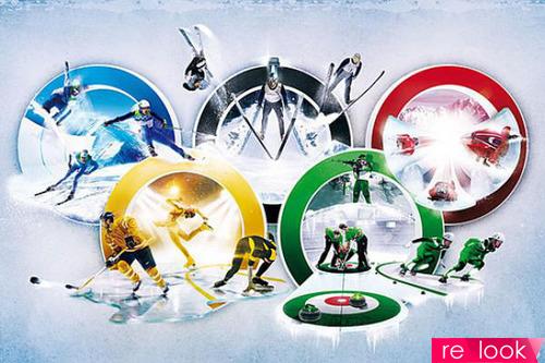 Зимняя Олимпиада 2018 года: подборка самых горячих мужчин-спортсменов