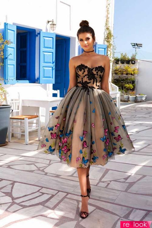 Итоги года: лучшие платья 2017