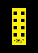 Пуховики от Moncler Genius осень-зима 2018-2019
