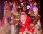 Я - русский Дед Мороз  в Израиле вот уже 20 лет