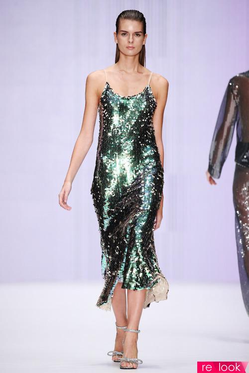 Мода 2018: с пайетками – и в пир, и в мир!