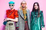 Мир моды – самое интересное за прошедший год