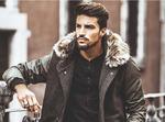 Самые стильные мужчины в Instagram 2017