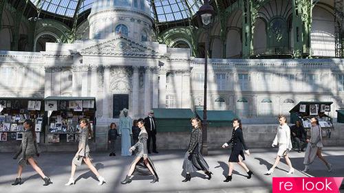 Обзор лучших коллекций недели моды в Париже осень-зима 2018-2019