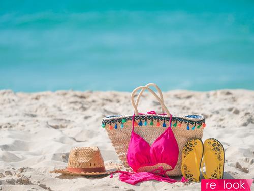 Море зовет: модные купальники 2018 года