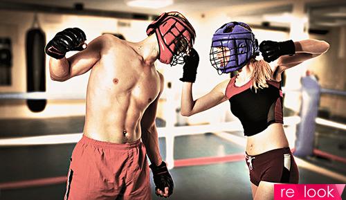 Женщины vs Мужчины: кем быть легче?