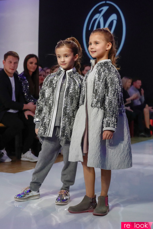 Мода для детей от Дома Valentin Yudashkin