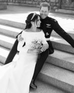 Когда весна встречается с летом: королевская свадьба