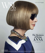 Дьявол носит Prada и не только: стиль Анны Винтур