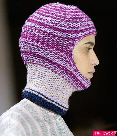 Мода зимы 2018-2019: головные уборы