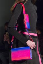 Модные сумки зимы 2018-2019