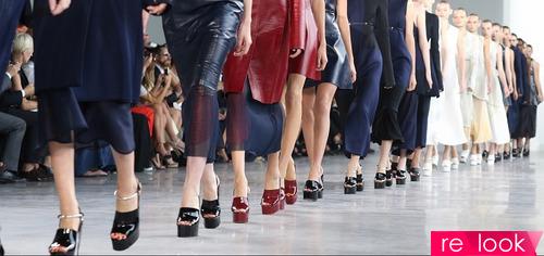 Недели мод в Лондоне, Милане и Нью-Йорке: главные тренды весны-лета 2019 года