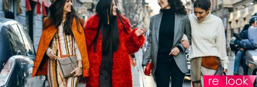 Модный толковый словарь: гид по современным названиям одежды