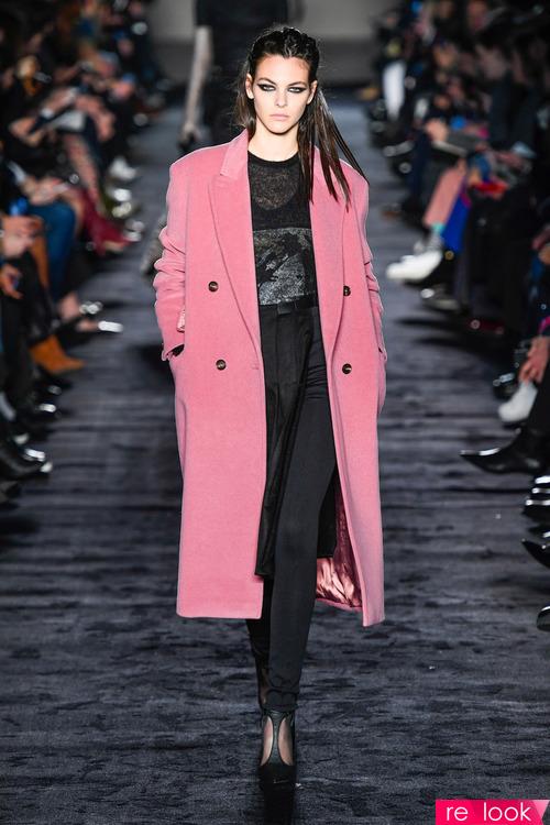 Модная осень 2018: плащи, пальто, накидки