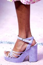 Модная обувь лета 2019