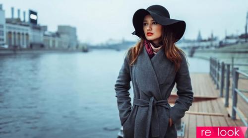Верхняя одежда для осени 2019 года: выбираем модные модели