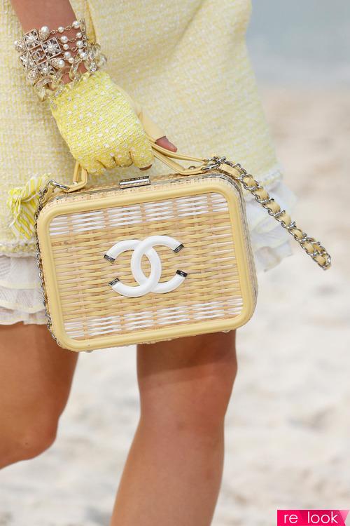 9aa1fca85a37 Модные сумки весны и лета 2019: Мода и стиль - мода на Relook.ru