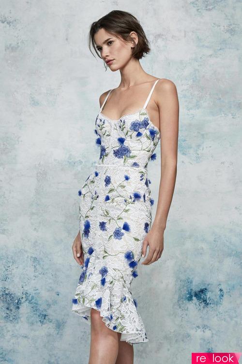 Готовимся к теплому сезону: ищем модные платья!