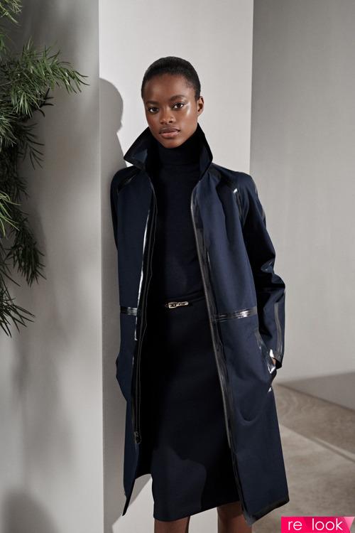 Модная верхняя одежда  весны 2019
