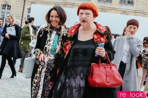 Модные критики: кто эти фантастические твари и как они одеваются.