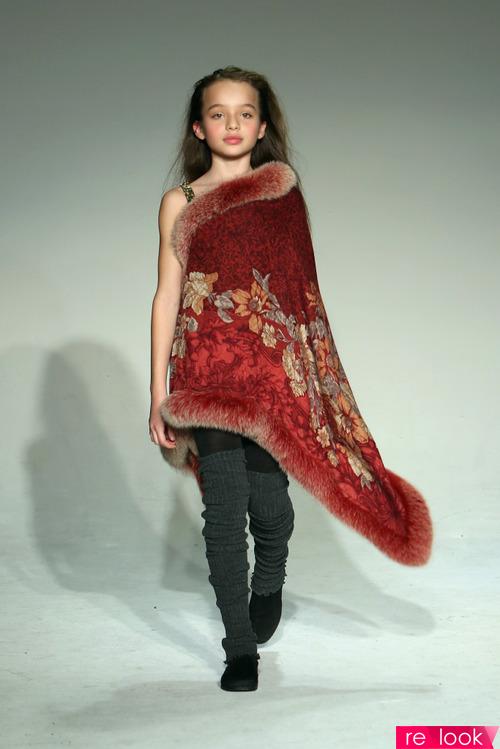 Детская одежда от Bonnie Young