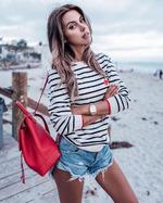 Модные шорты лета 2019