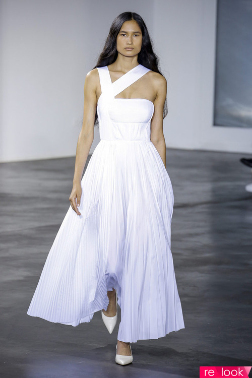 Мода лета 2019: выбираем белое!