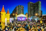 Сказки народов России, КВН и еще 150 спектаклей и концертов: лучшие события фестиваля «День народного единства»