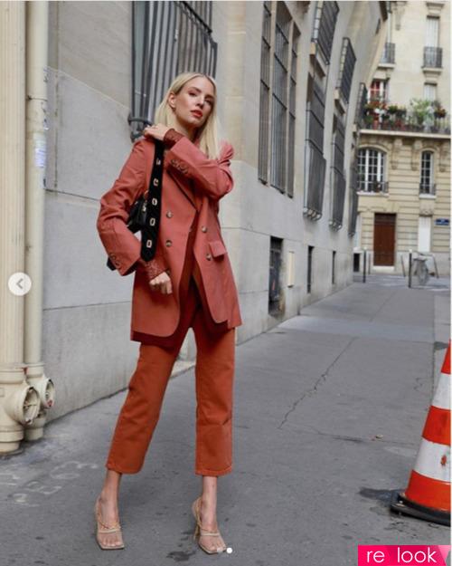Осень 2019 года: трендовая одежда на каждый день