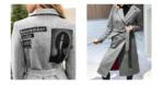 То пальто: актуальные модели женской одежды от российских брендов. Осень-зима 2019