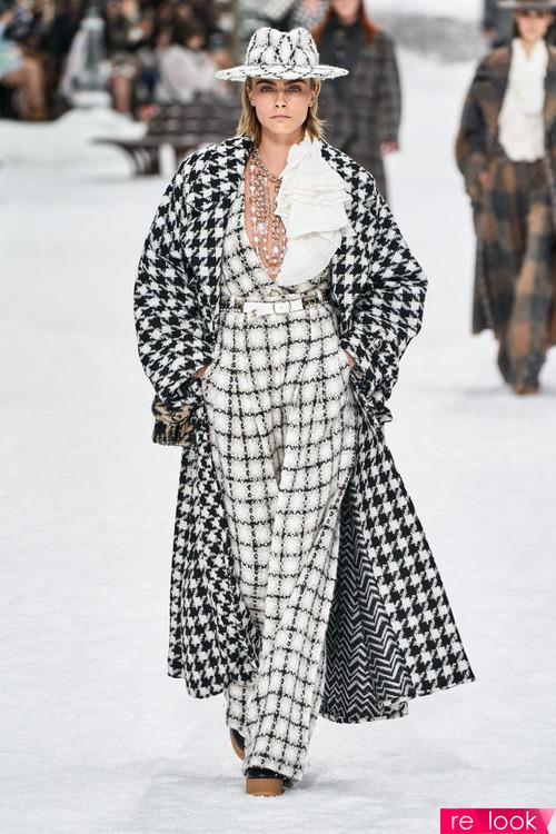 Модные пальто осени и зимы 2019-2020