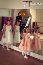 """Мы открылись! Первая модельная студия для детей и взрослых """"FASHION TIME"""" в городе Качканар Свердловской области"""
