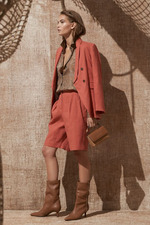 Тренд моды весны и лета 2020: бермуды