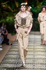 Стиль сафари 2020: одежда для каменных джунглей