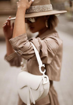 Мода осени и зимы 2020: сумки