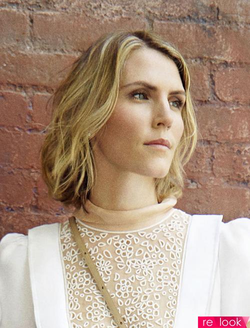 Новое имя в мире моды: Gabriela Hearst