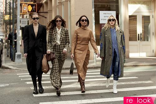 Восставшие из небытия: тренды нулевых снова в моде