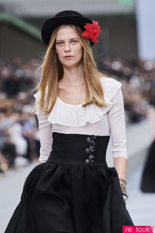 Мода весны и лета 2020: блузки