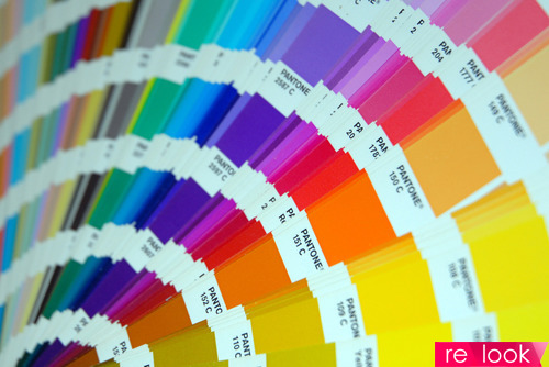 Модная палитра цветов весны и лета 2020 года