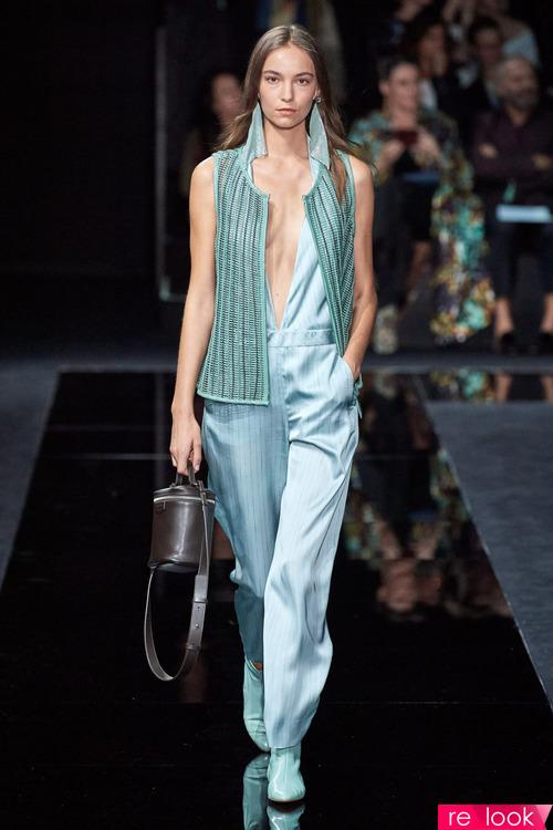 Мода весны и лета 2020: жилеты