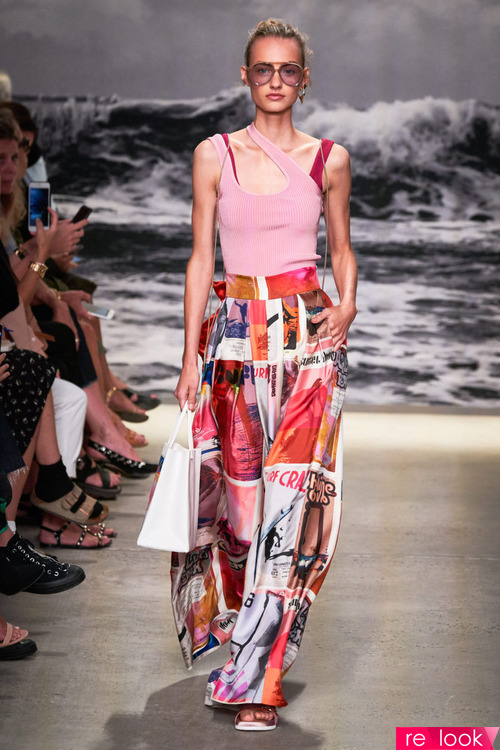 Модные юбки лета 2020